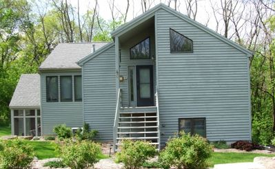 Photo for 3 Bedroom, 2 bath house in The Galena Territory.
