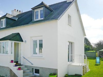 Photo for holiday home, Landéda  in Finistère - 6 persons, 3 bedrooms