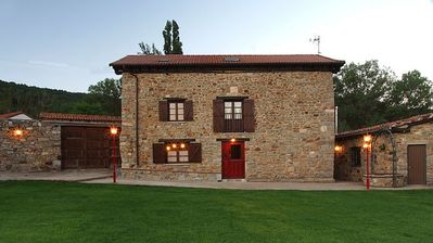 Photo for Self catering El Guaje for 12 people