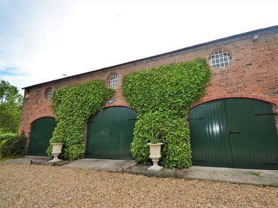 Photo for 1 bedroom House in Chester - CROMP