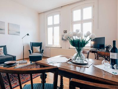 Photo for Apartment 4 - Haus Seebär