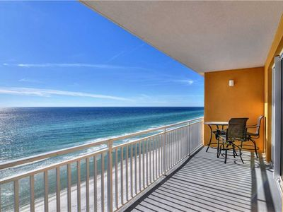 Photo for #1 Family Resort Overlooking The Gulf Of Mexico! Free Beach Service!