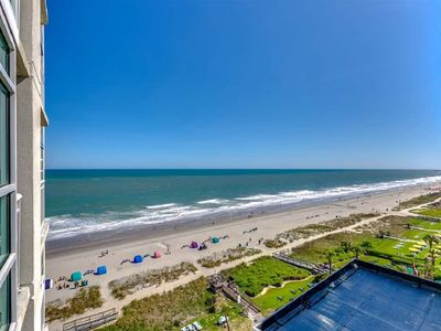 Photo for 1BR 1BA Gulf View Suite Washer&Dryer&Dishwasher  True One Bedroom