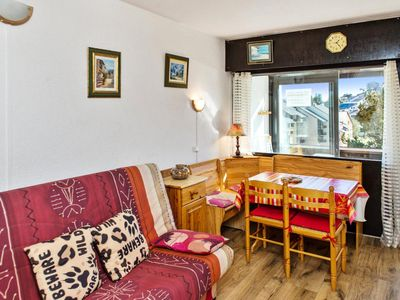 Photo for Studio 4 pers. at the foot of the slopes - Maeva Individual - Studio 4 People Confort
