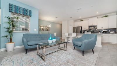 Photo for 5 Star Townhome Close to Disney, Orlando Townhome 3322