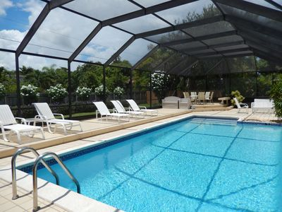 Wonderful area for those who love the sun and want to bring home a nice tan!