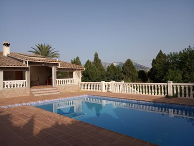 Photo for Large traditional Spanish finca