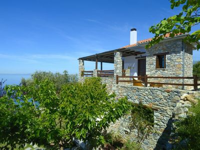 Photo for Anthyllion Villa Lefokastro Pelion