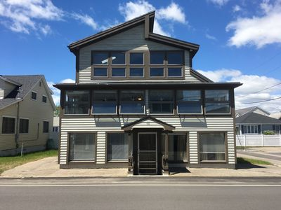 Photo for 55 SECOND WALK FROM WELLS BEACH*RENOVATED KITCHEN/BATH*GREAT SEPTEMBER RATES**