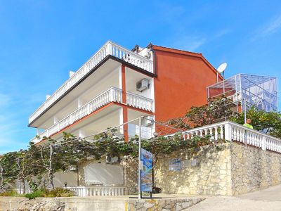 Photo for Apartments Katarina, (15545), Okrug Gornji, island of Ciovo, Croatia