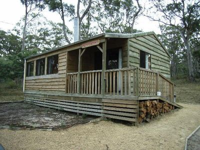 Photo for 2BR House Vacation Rental in Little Swanport, TAS