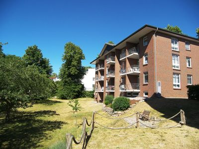 Photo for Comfortable apartment with pool & sauna use in Zinnowitz - Apartment Höffler