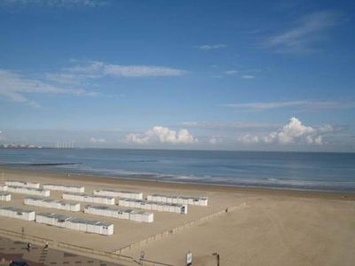 Photo for Appart Knokke luxurious, sea and beach, facing south