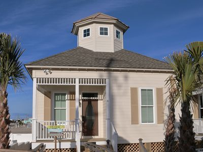 Photo for NEW LUXURY (STEPS TO BEACH) 3 BEDROOM BUNGALOW LOCATED ON ATLANTIC BEACH CIRCLE
