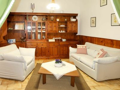 Photo for Lovely apartment for 6 people with WIFI, TV and pets allowed
