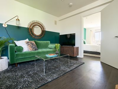 Photo for Dashing 1BR in Mid City by Sonder