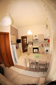 "Photo for Entire Apartment ""A Casa Di Gina"". CITY CODE: 011015-LT-0652"