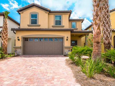 Photo for Near Disney World - Windsor At Westside Resort - Feature Packed Spacious 6 Beds 4.5 Baths  Pool Villa - 4 Miles To Disney