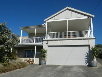 Photo for Riverview Beach House