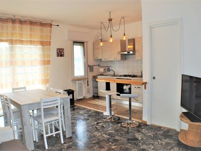 Photo for Entire apartment CASA FELICE 9 Places Free Parking and Free Wi-Fi Included
