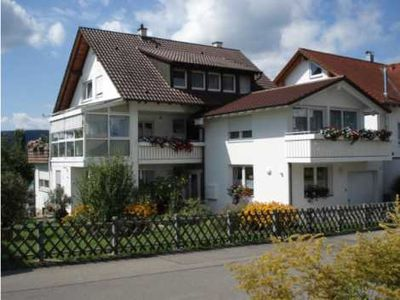 Photo for 1BR Apartment Vacation Rental in Sipplingen