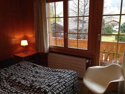 Photo for Apartment Butterfly in Adelboden - 4 persons, 3 bedrooms