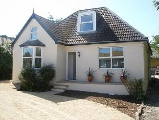 Photo for Homely, comfortable 4 Bed house with Parking close to Carbis Bay beach and Hotel