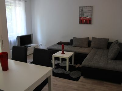 Photo for Comfy 3 room apartment behind the KaDeWe