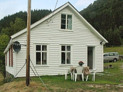 Photo for Vacation home Hafslo in Hafslo - 5 persons, 1 bedrooms
