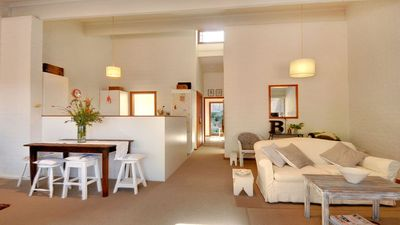 Photo for Gibraltar Getaway - cute, comfortable & close to town