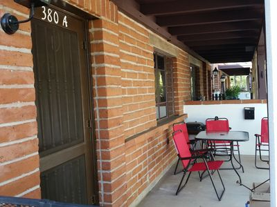 Photo for Fully furnished, 2 bed/1 bath villa now available for 2020 in Green Valley, AZ.