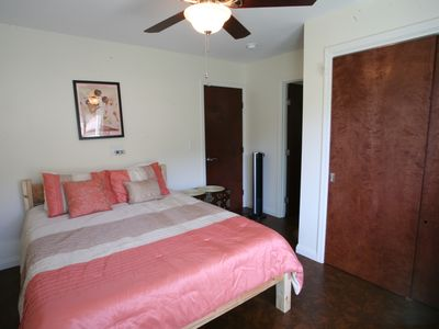 Photo for Cute Hideaway For 2 In Lovely Manoa Valley - 1st Floor
