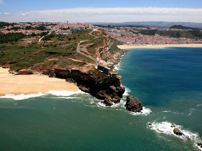 Photo for Apartment T2 at 200m from the Nazaré