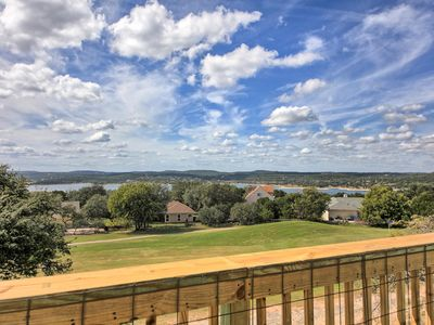 Photo for Endless Summer on Lake Travis, sleeps 10.