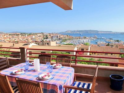 Photo for Apartment Gli Asfodeli  in Palau (OT), Sardinia - 6 persons, 2 bedrooms