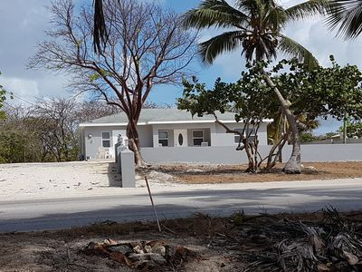 Photo for Ocean View Serenity Villa in Historic Bodden Town