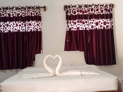 Photo for Classic 2 BHK Apartment 5 mins to Calangute beach
