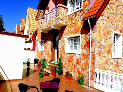 Photo for Sublime Floor Villa in Ifrane 4172