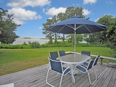 Photo for Private Orleans Home on the Water