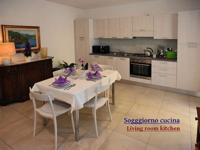Photo for ELEGANT APARTAMENT IN THE SPA CENTER