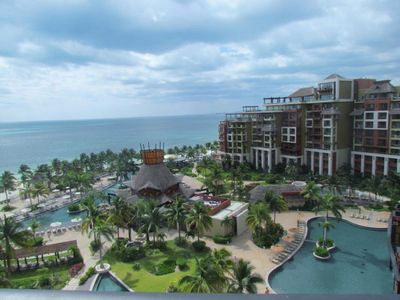 Photo for Spend Christmas in 5-Star Cancun Resort