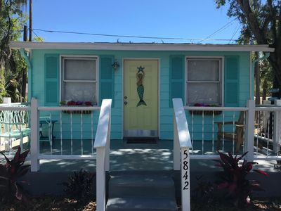 Photo for Key West Style Hideaway- New Listing- Downtown Historical Area- Pet Free Home