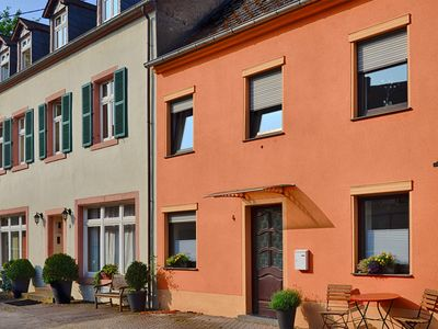 Photo for Design Four - Your holiday house in Trier - in the immediate vicinity of the Moselle