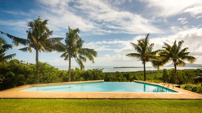 Photo for Villa offering spectacular views