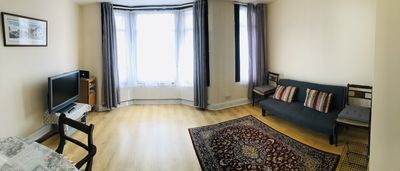 Photo for 2 bedrooms cosy spacious living