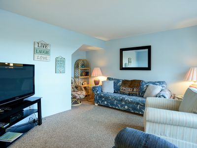 Photo for Penthouse Condo At Pinnacle Port - Popular Family Resort