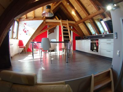 Photo for 2BR Cottage Vacation Rental in BERGHOLTZ
