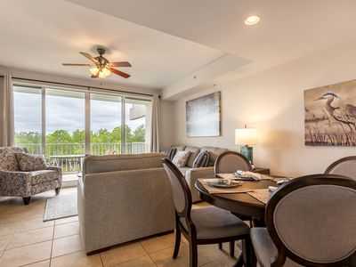 Photo for Marvelous waterfront Luxury 2 Bd 1.5 bath Town Home U-3254 w/private Beach Tampa Bay