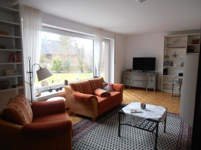 Photo for 2BR Apartment Vacation Rental in Cuxhaven-Döse