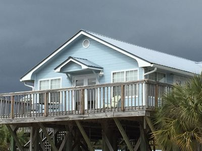 Photo for Spring Warrior Fish Camp Lodge, Located on the Gulf of Mexico.
